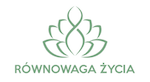 Równowaga Życia – Anna Kromska Logo